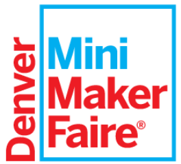 Haptika at the Denver Mini Maker Faire